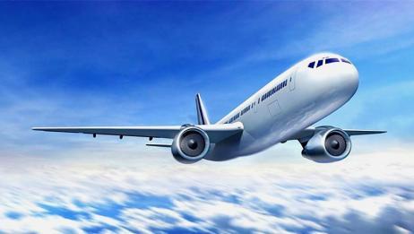 如果飞机像高铁一样提速,会发生什么事情呢?
