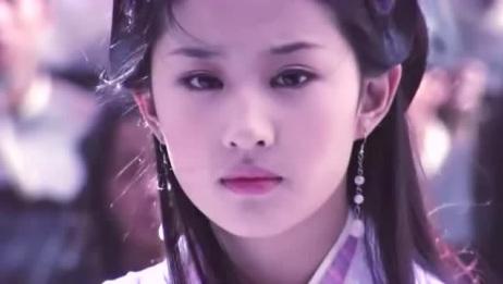 有了这几个镜头证明,看谁还敢说刘亦菲演技不好?