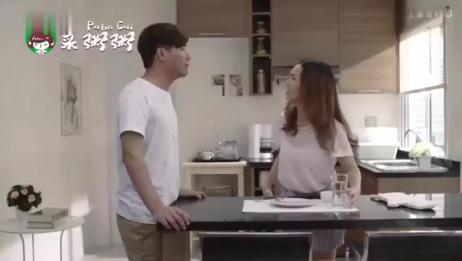 情侣相处为啥总会因为芝麻小事吵架?看完这个泰国广告我沉默了