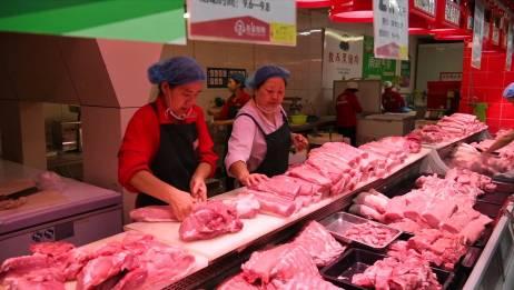 山东出台措施稳定生猪生产 近期生猪价格下降