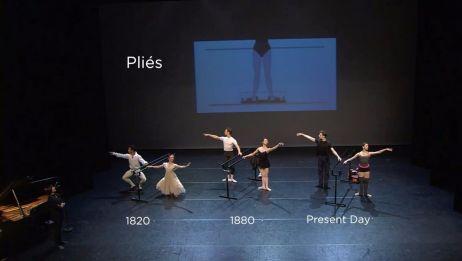 【科普】【英国皇家芭蕾舞团】芭蕾演化史