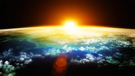 一年比一年热,是地球公转轨道离太阳变近导致的?网友:自作孽!