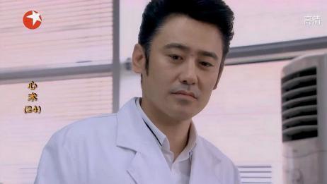 心术:女子为了节目效果,竟想让病人再上手术台,霍思邈不答应了