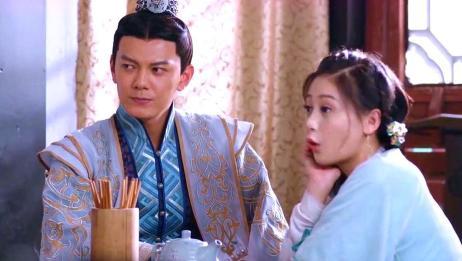 穿越王妃又调皮了,和古代书生讲日语教知识,把对方整懵了