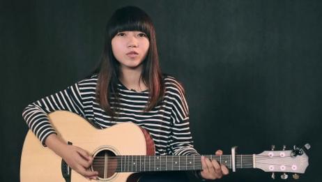 《Demons》梦龙乐队 YOYO吉他弹唱教学 大伟吉他