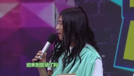 """孙俪用""""鹤发童颜""""形容邓超?超哥喜欢""""发嗲""""型的女孩子"""