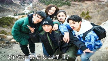 《小欢喜》爱奇艺,3个家庭最后怎么样了?