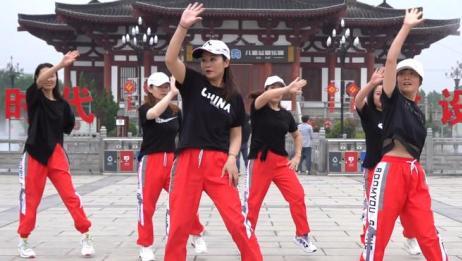 经典广场舞合集,好听又好看!