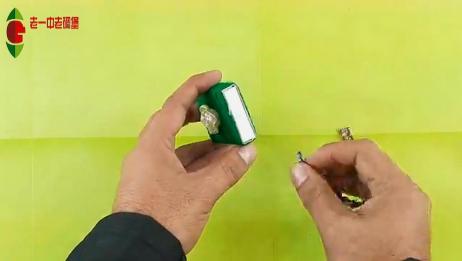 创意生活:教你如何用别针和毛线DIY好看的壁挂