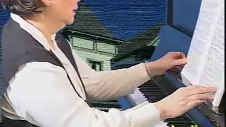 库劳:小奏鸣曲(G大调)OP.20 NO.2 解析