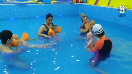 宝宝游泳馆 沫奇 儿童游泳馆加盟