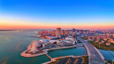 经济总量全国第三的山东,竟没有国家中心城市,济南和青岛2选1