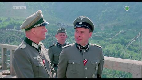 高清版南斯拉夫经典故事片《桥》还有人记得吗?老片有感觉(一)