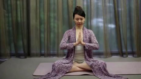产后瑜伽教程, 帮助新妈妈恢复身材, 产后瘦身