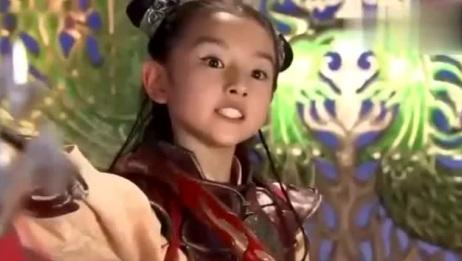 长大后最美的女童星,关晓彤不是最漂亮,最后一位才是最美的!