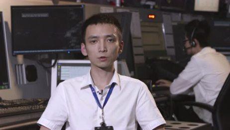西南空管局采访视频
