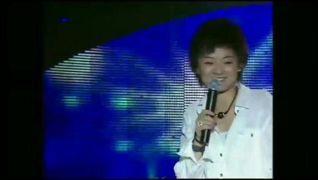 「2006超级女声」复活赛罗丹《i feel good》