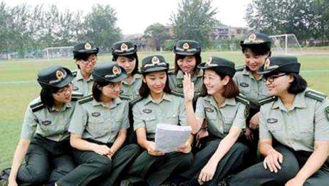 中国三大军校,毕业包分配,出校门就是连级干部,标准的金饭碗