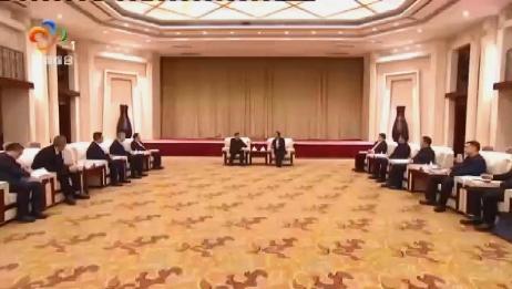 武汉市与华为签署新型智慧城市建设战略合作协议