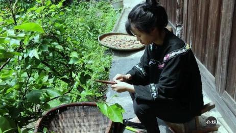 超级下饭的苗族酸菜汤#美食#