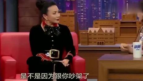 刘嘉玲自爆为什么嫁给梁朝伟?不生孩子的原因原来是这个!