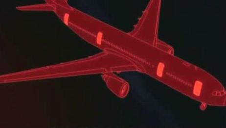 飞机遇难却无处逃生,逃生滑梯故障令人焦急万分
