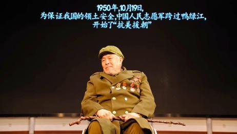 陆战之王18:部队移防工作展开,张爷爷作动员报告,众人坚定信心