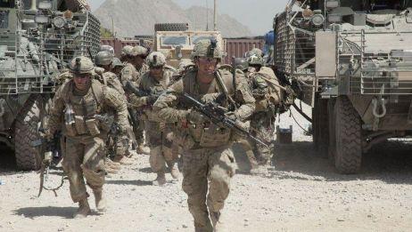 上世纪80年代,美国就掌握了现代战争,但世界在海湾战争后才明白