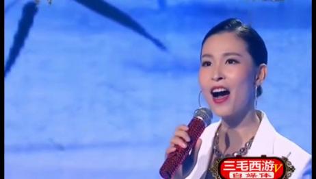 《牧羊曲》演唱曹芙嘉,河南籍最受欢迎潜力歌手,网友:超过原唱