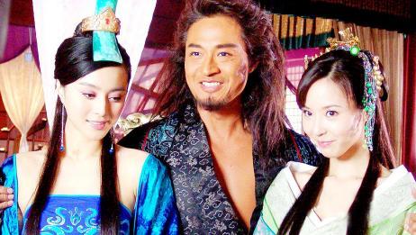 胡喜媚为何能对杨戬说出很有道理的话?她与紫霄宫有什么关系?