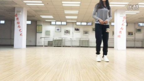 seve 教学视频 ps.非专业舞蹈人员 不喜勿喷 谢谢