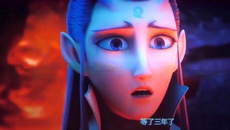 《哪吒》第二部高能,龙王为敖丙报仇,一场恶战在所难免!