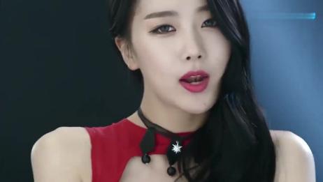 韩国女团Dalshabet JOKER MV高清完整版