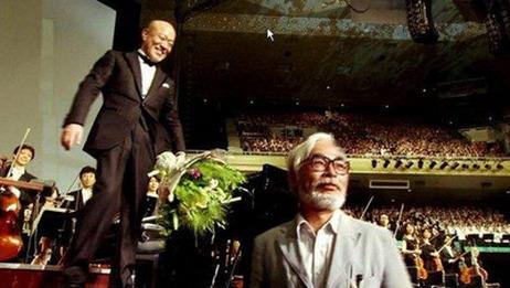 字幕版[2008久石让在武道馆~与宫崎骏动画一同走过的25年~]演唱会