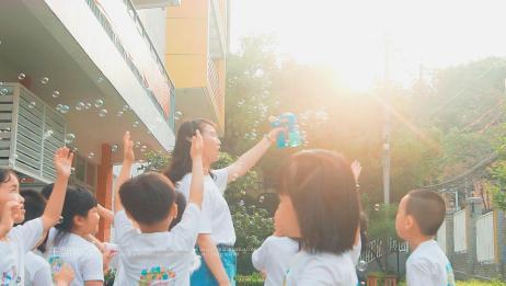 福州这部小学毕业季微电影拍的真感人!——江南水都小学6年2班