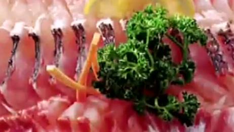 爱吃这两种食物的要注意了,肝吸虫一不小心就入驻,让你防不胜防