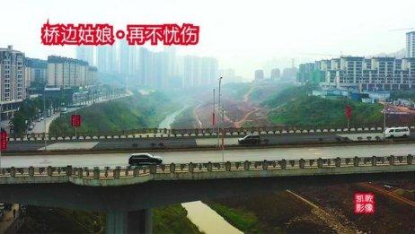 重庆推进边建设边治理系统工程.巴南区箭滩河综合治理初见成效