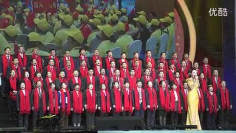 """""""中国心、健康梦""""康亦健十五周年盛典在京举办_高清_标清"""