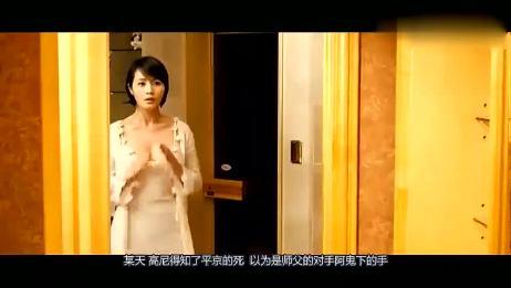 这一部经典的犯罪电影,堪称韩国版的赌神