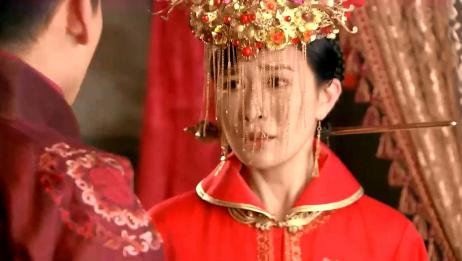 新婚之夜入洞房,没想到新娘竟换作心上人的妹妹,新郎傻眼了!