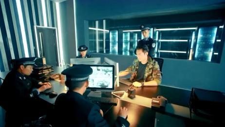 网络科技的发达,任何进入网络的人都会找到痕迹,方便警察破案
