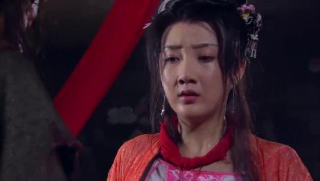 武松双刀干掉飞天蜈蚣,还救了绝世美女,没想到美女却看上了他!