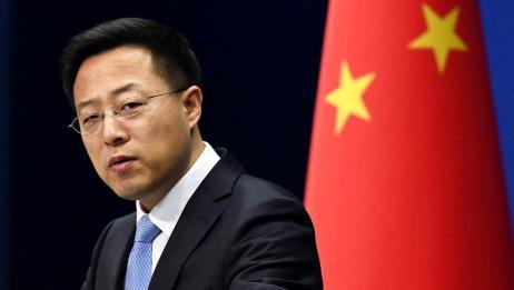 蹬鼻子上脸了!美国政客再次抹黑中国,我两大外交官果断强势反击