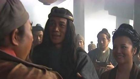 宋江最后被封的官职,权力是有多大?
