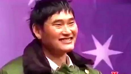 韩红现场指点朱之文唱歌,韩红为他示范,唱的太棒了