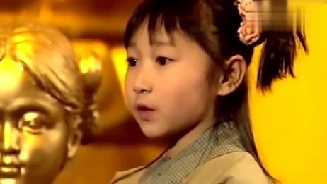 女孩想一朵莲花换一尊金佛,方丈不愿意,谁知最后的缘由竟是这样的