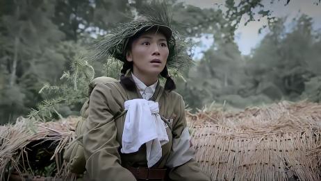 志愿军女兵从高地背下八名伤兵,被授予二等功,还能见毛主席