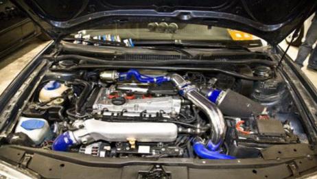发动机最好的国产车,吉利仅排第五,上汽不如长城,第一出乎意料