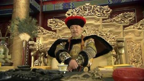 铁齿铜牙纪晓岚:皇上来这么一出,这场面真是一度尴尬!
