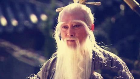 孙悟空唯一请不动的大神,曾为三界战神,只听两人命令